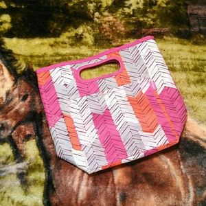 Thirty one feathered thermal